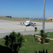 Kruger Park safari airport