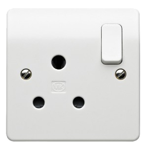 South African Plug Socket